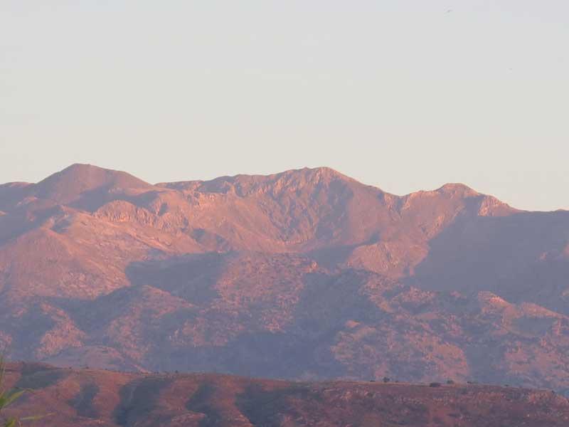 Qué ver en Chania - Montañas Blancas o Lefka Ori