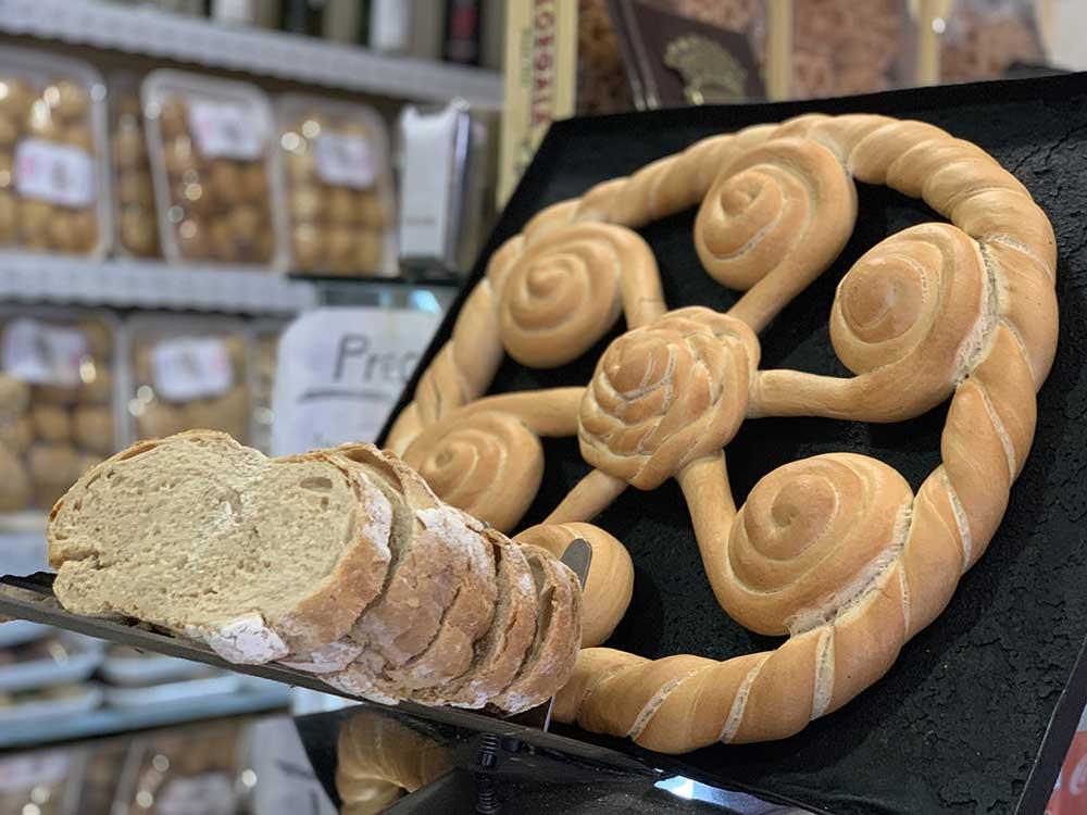 Qué ver en Chinchón - Panadería Vidal
