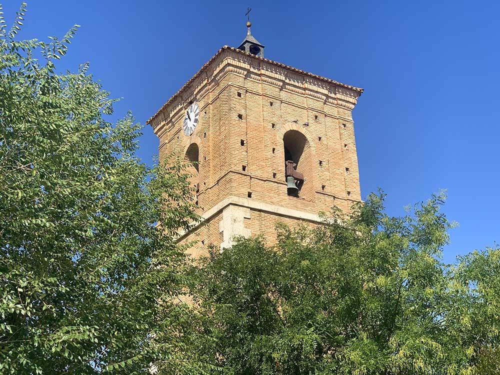 Qué ver en Chinchón - Torre del Reloj
