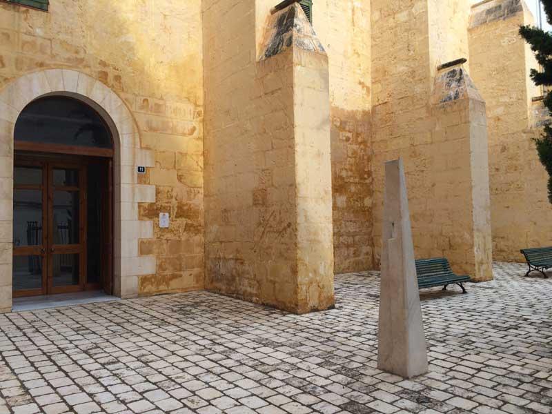 Que ver en Ciutadella - Convento y Claustro de San Agustín