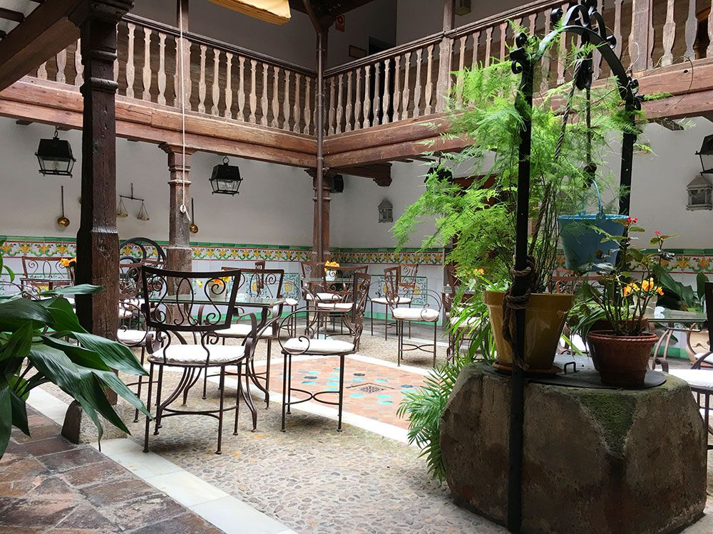 Qué ver en Consuegra - Apartamentos Los Patrizios