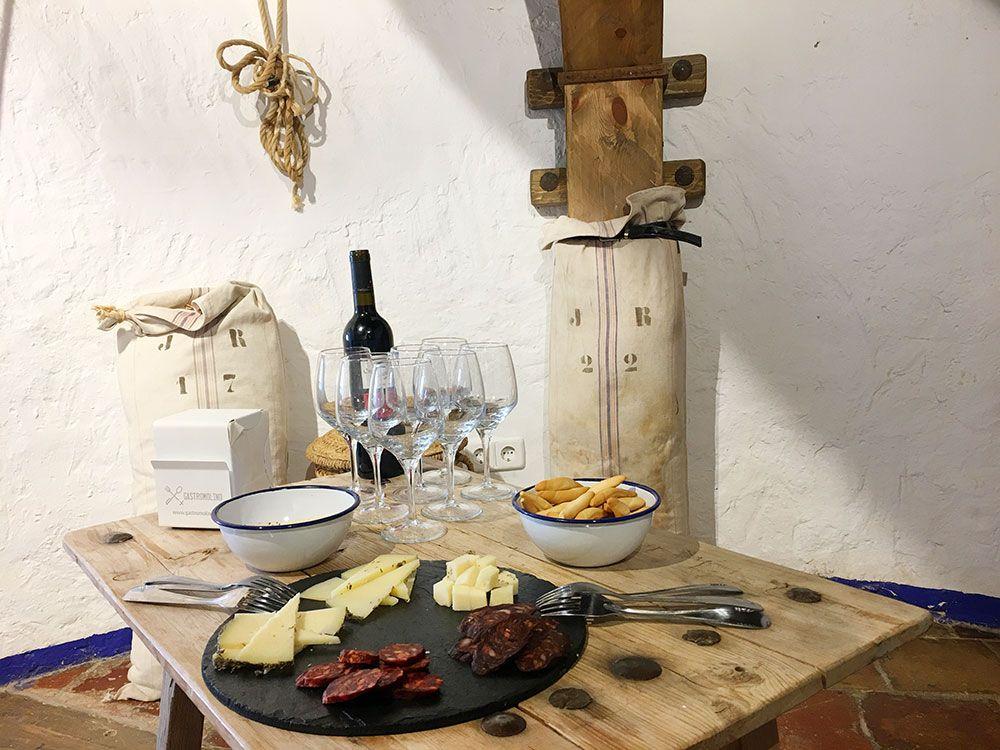 Qué ver en Consuegra - Gastromolino