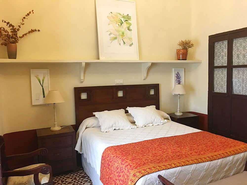 Qué ver en Consuegra - Hotel Rural La Vida de Antes