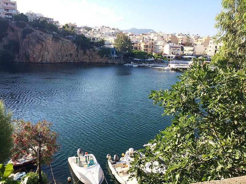 Qué ver en Creta - Lassithi - Agios Nicholaos