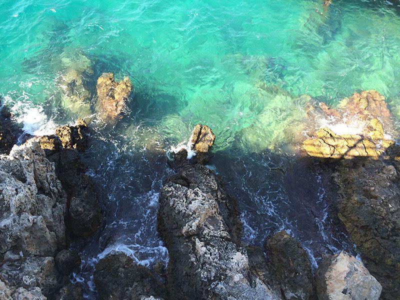 Qué ver en Creta - Lassithi - Puerto de Agios Nicholaos