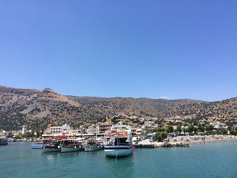 Qué ver en Creta - Lassithi - Elounda