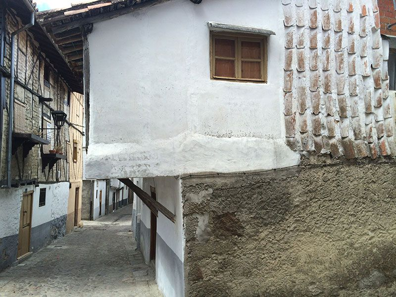 Qué ver en el Valle del Ambroz - Extremadura -