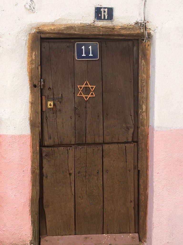 Qué ver en el Valle del Ambroz - Extremadura - Puerta de la Judería
