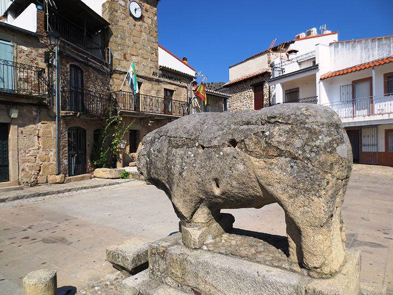 Qué ver en el Valle del Ambroz - Extremadura - Toro Celta