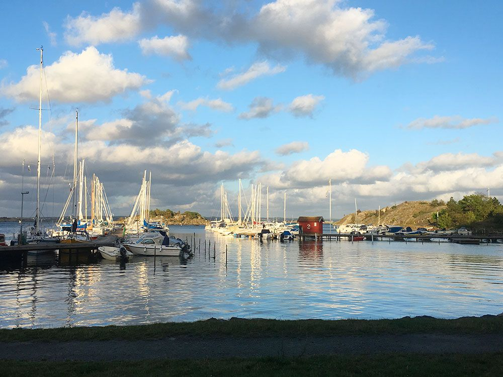 Qué ver en Gotemburgo - Archipiélago