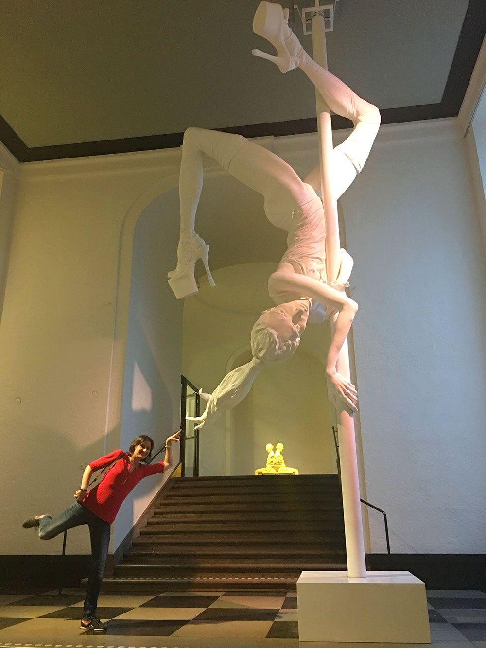 Qué ver en Gotemburgo - Museo de Arte