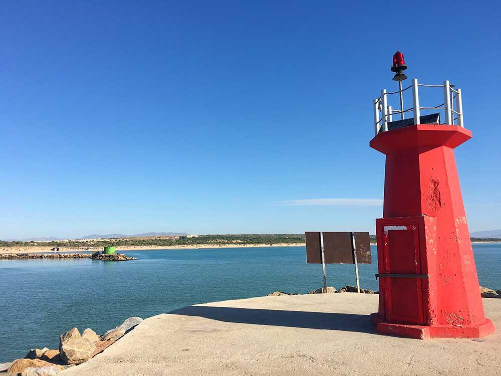 Qué ver en Guardamar - Faro