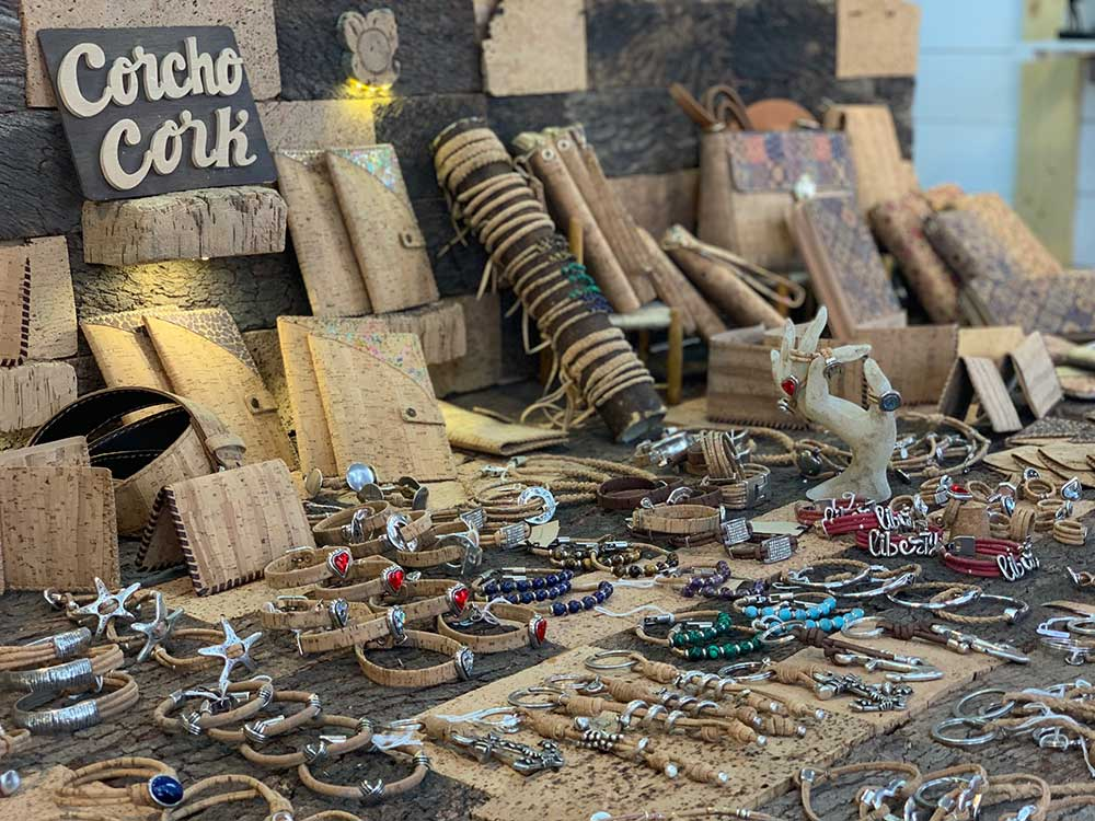 Qué ver en Guardamar - Puestos de artesanía