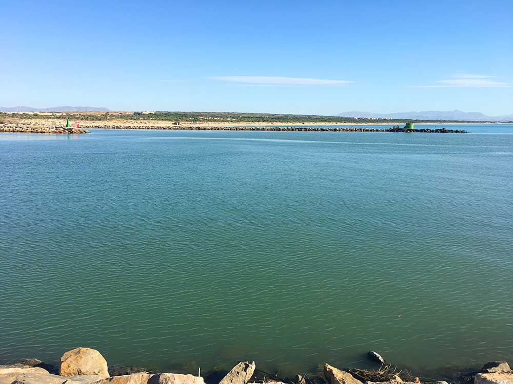 Qué ver en Guardamar - Desembocadura del Río Segura