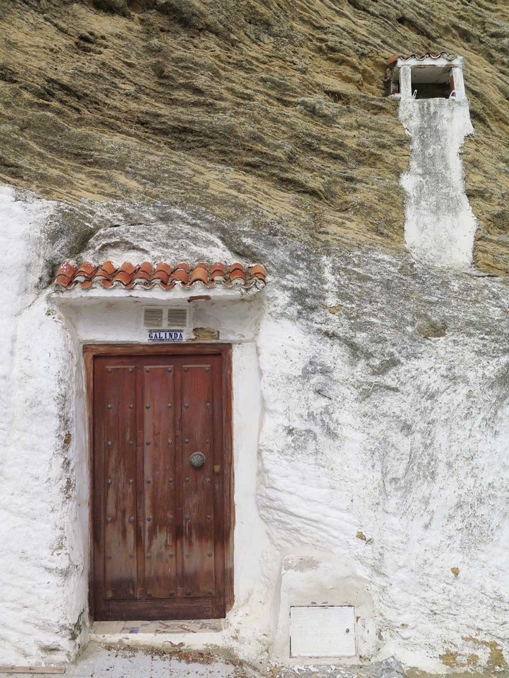 Qué ver en Iznájar - Casa Cueva