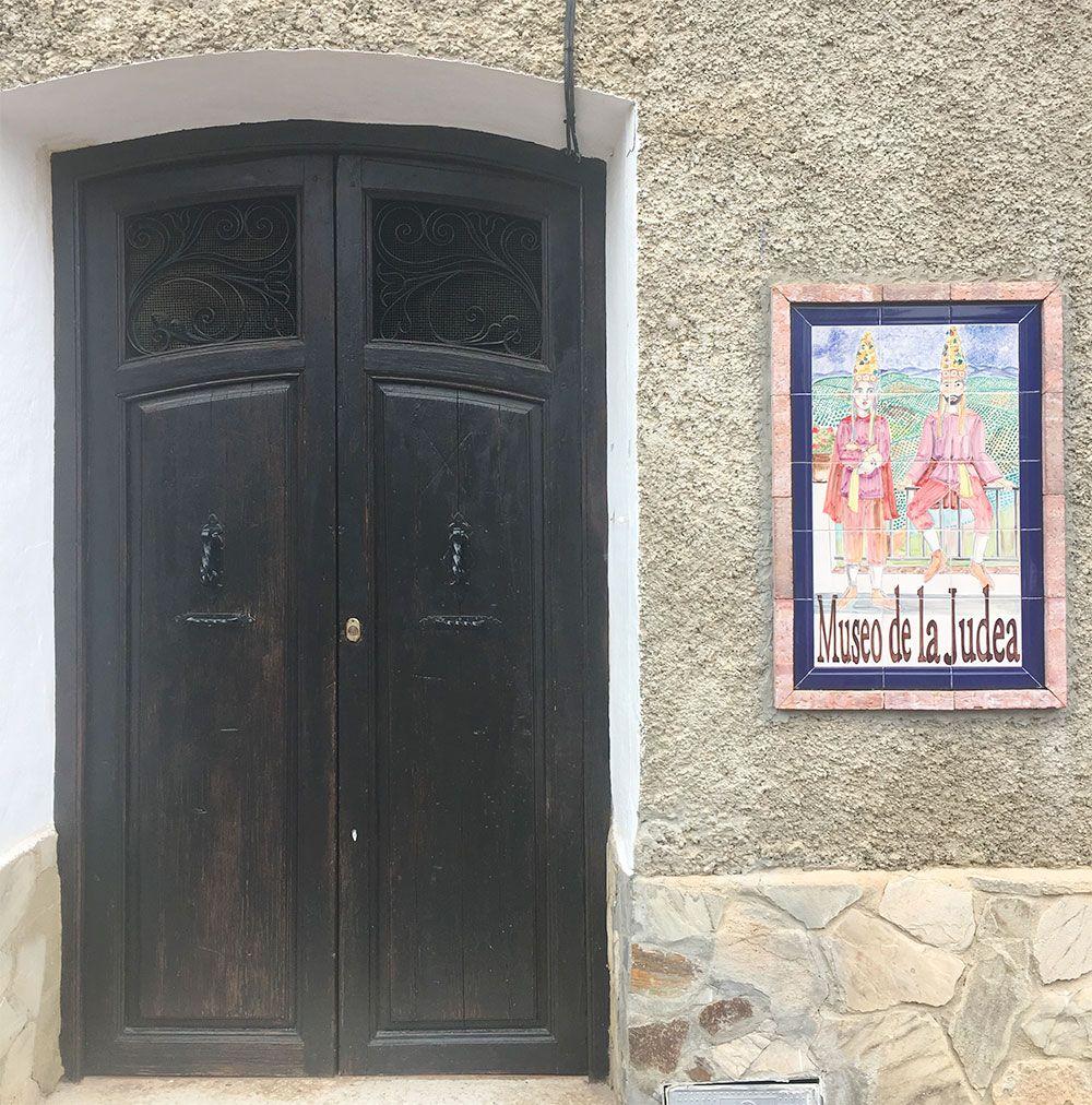 Qué ver en Iznájar - Museo de La Judea
