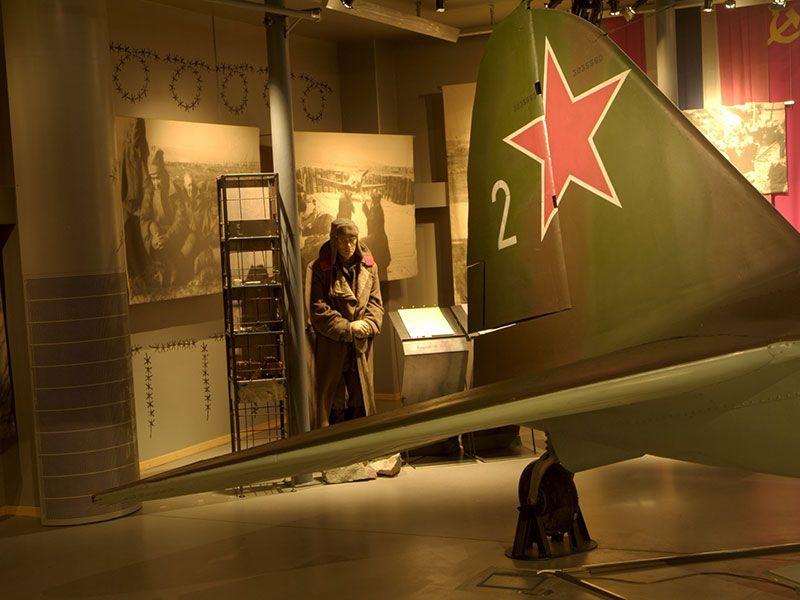 Qué ver en Kirkenes - Laponia Noruega - Borderland Museum