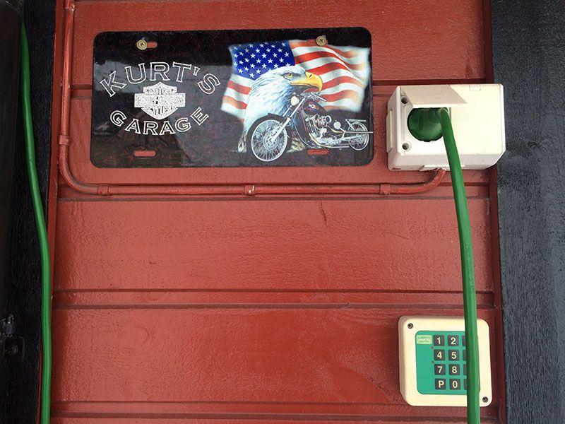 Qué ver en Kirkenes - Laponia Noruega - Enchufe eléctrico