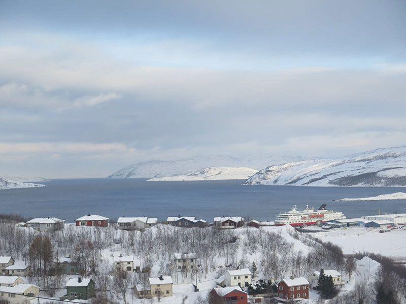 Qué ver en Kirkenes - Laponia Noruega - Mar de Barents