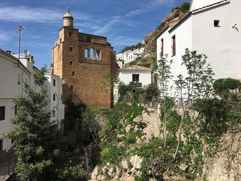 Qué ver en la Sierra de Cazorla, Segura y Las Villas - Iglesia de Santa María