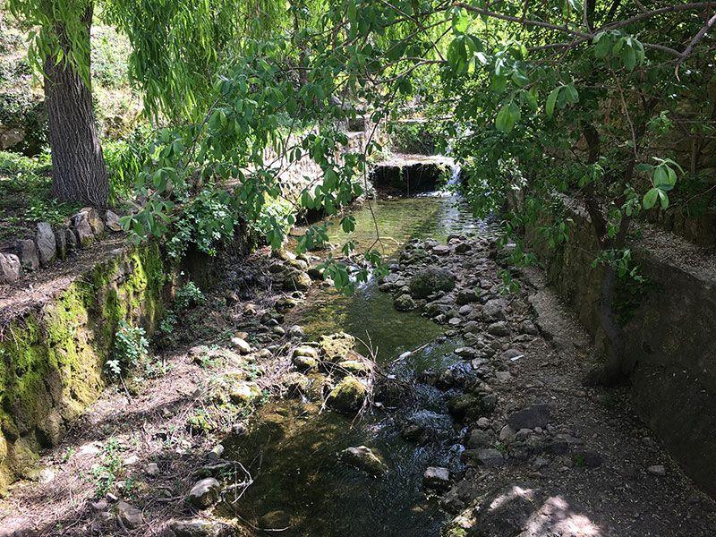 Qué ver en la Sierra de Cazorla, Segura y Las Villas - Río Cerezuelo