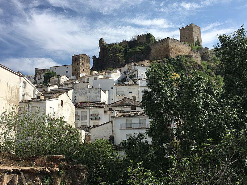 Los pueblos más bonitos de Andalucía - Cazorla