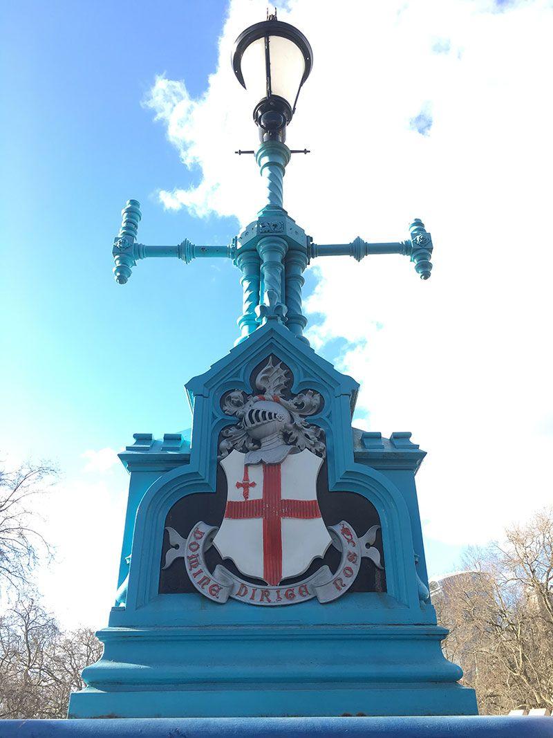 Qué ver en Londres en dos días - Iconos de la ciudad - Tower Bridge
