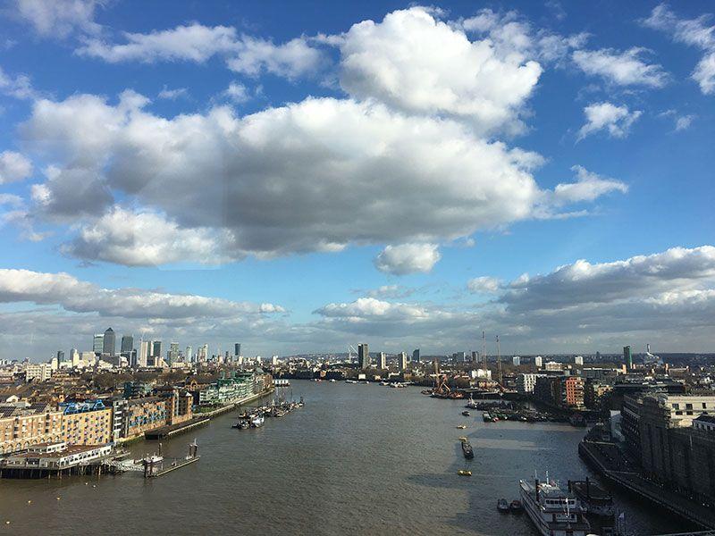 Qué ver en Londres en dos días - Iconos de la ciudad - Tower Bridge Exhibition