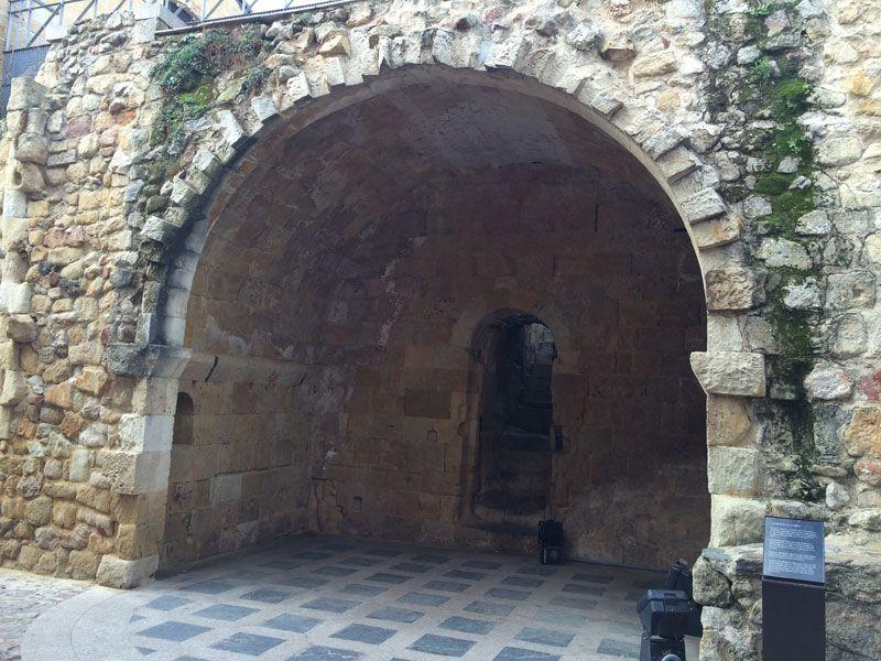 Qué ver en Salamanca en un día - Cueva de Salamanca