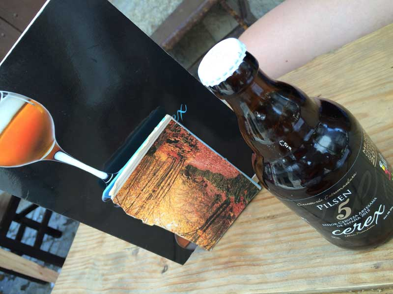 Qué ver en San Martín de Trevejo - Cerveza Cerex