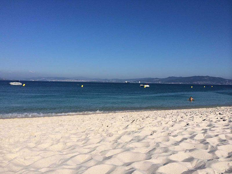 Qué ver y hacer en la Galicia más auténtica - Islas Cíes
