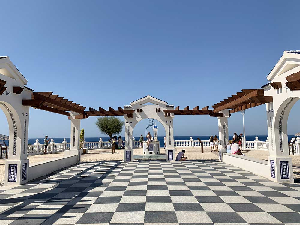 Zona del Balcón del Mediterráneo