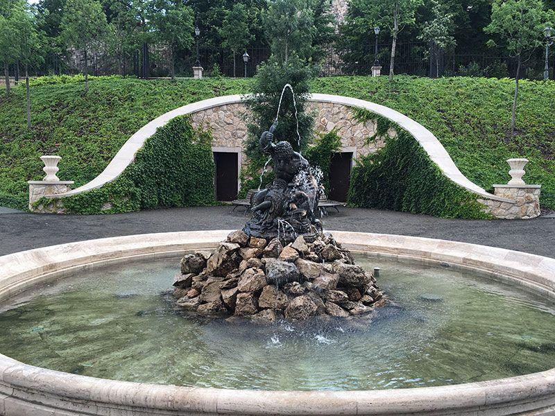 Qué ver y hacer en Budapest en 2 días - Alrededores del Castillo