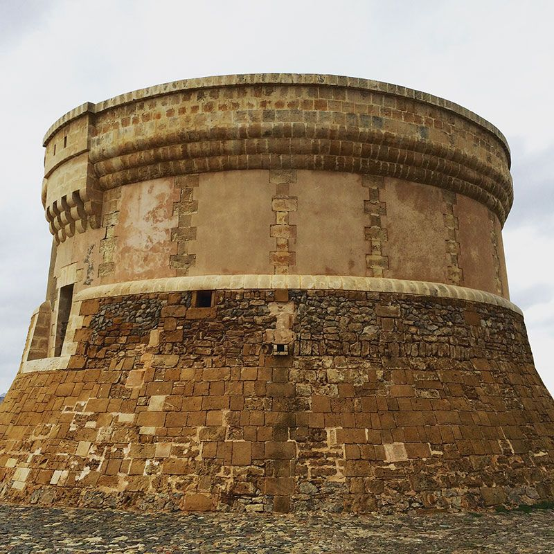 Qué ver y hacer en Menorca - Torre de Fornells