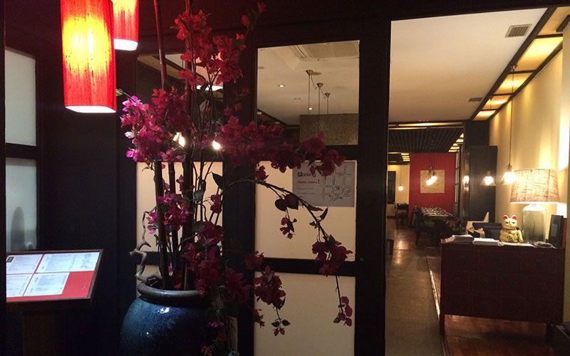 Restaurantes japoneses en Madrid - Ayala Japón