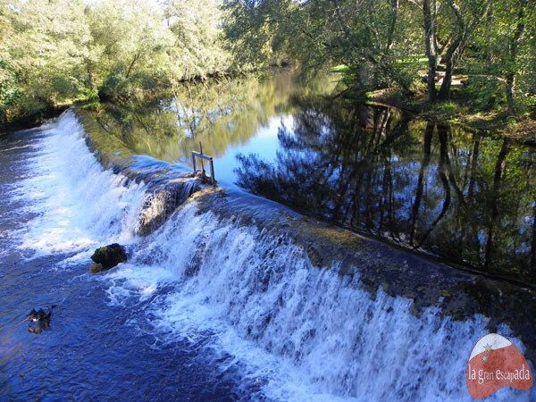 Río Arnoia de Allariz