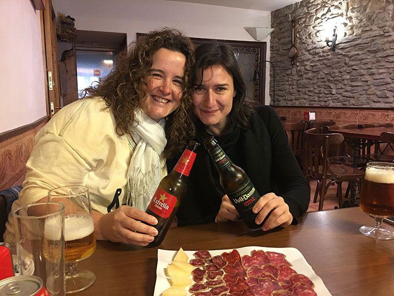 Rupit i Pruit - Pueblos con encanto de Barcelona - Cervezas autóctonas