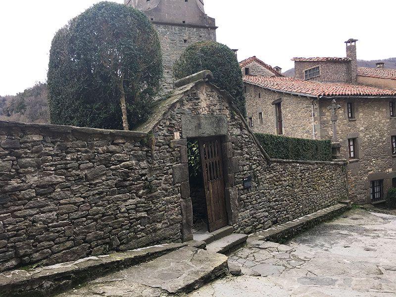 Rupit i Pruit - Pueblos con encanto de Barcelona - El Fossar