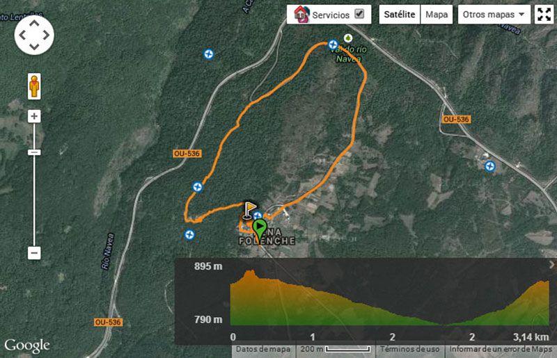 Ruta de senderismo dos sequeiros (Foto de www.apobradetrives.com)