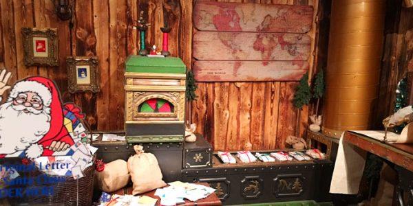 Santa Park, la mágica fábrica de sueños de Papá Noel