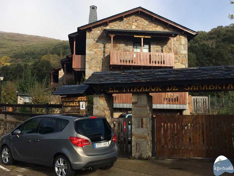 Senderismo por el Lago de Sanabria - Apartamentos El Mirador de Sanabria