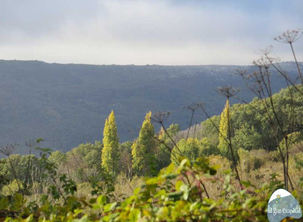 Senderismo por el Lago de Sanabria – Paisajes