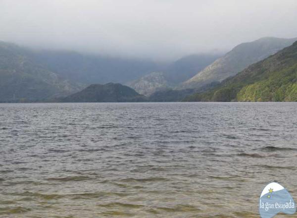 Playa del Folgoso del Lago de Sanabria – Paisajes