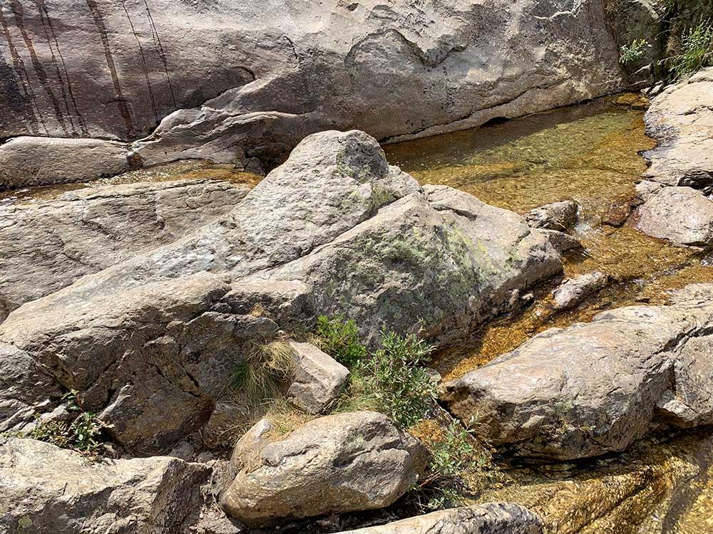 Cascada del Chorro Grande