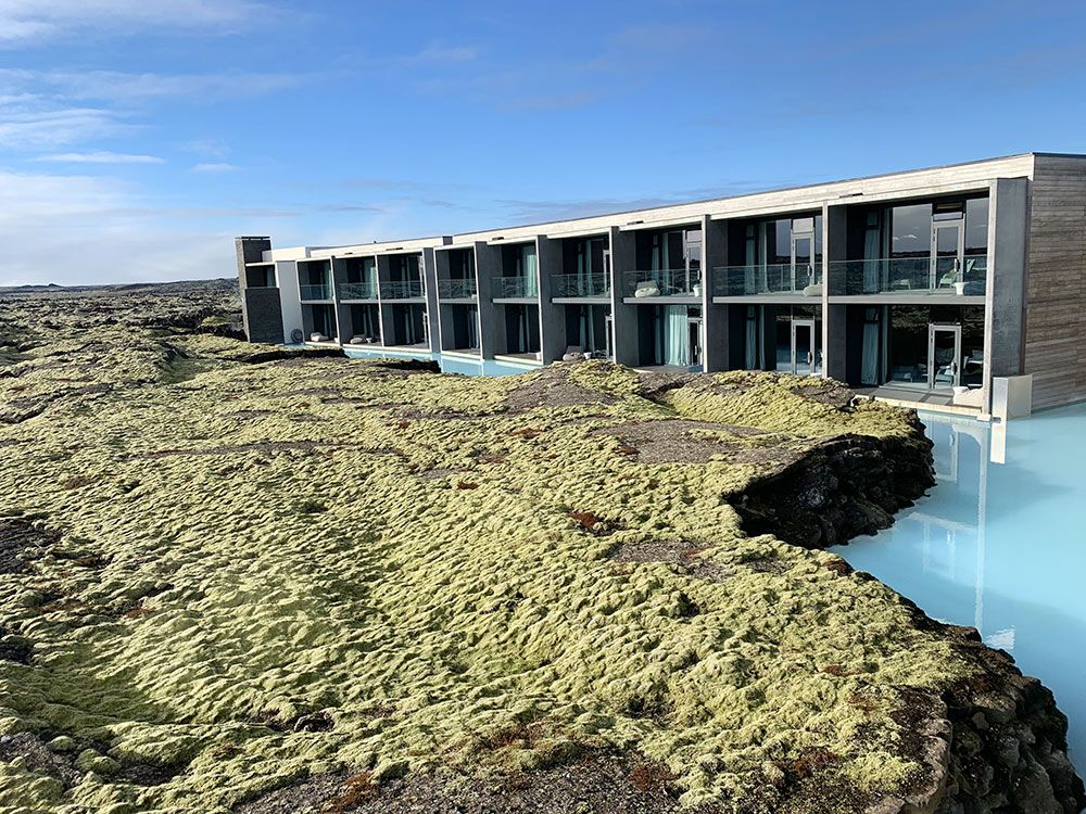 The Retreat - Blue Lagoon - Islandia