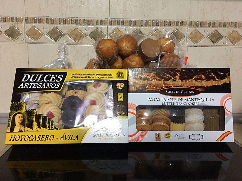 V #TuitQuedadaMicologica - Navaluenga - Ávila - Dulces Soles de Gredos
