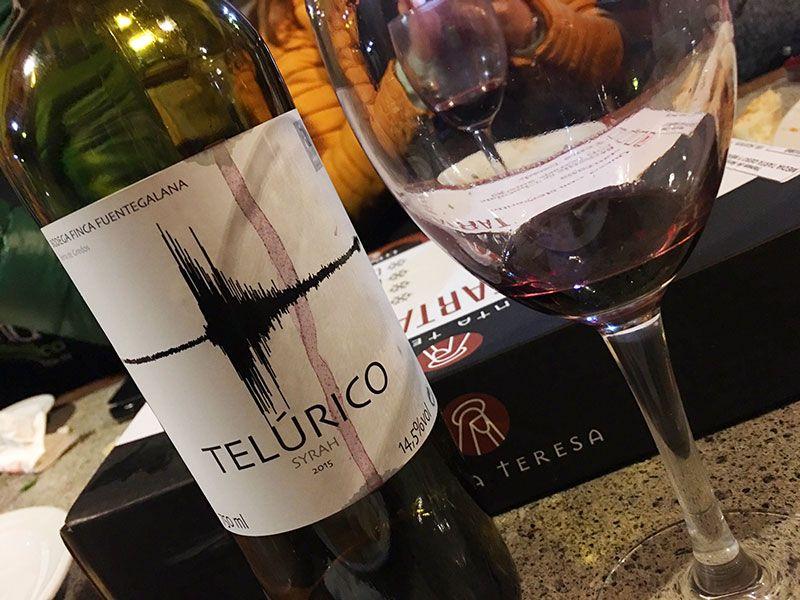 V #TuitQuedadaMicologica - Navaluenga - Ávila - Vino Telúrico