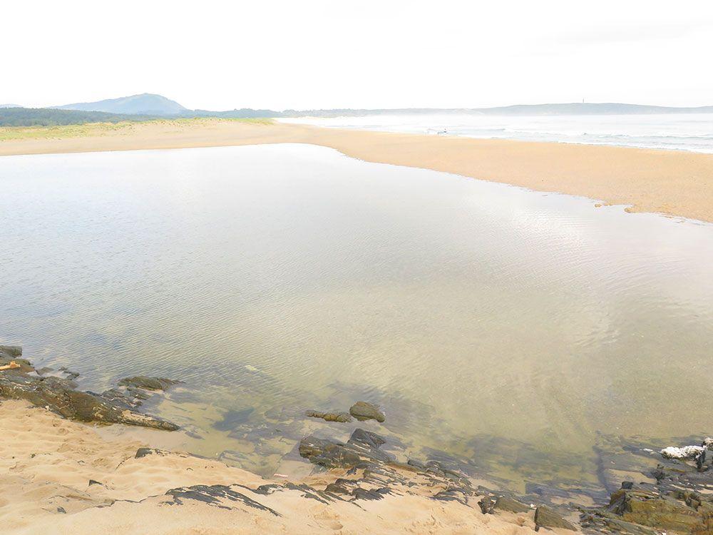 Valdoviño - A Coruña - Laguna