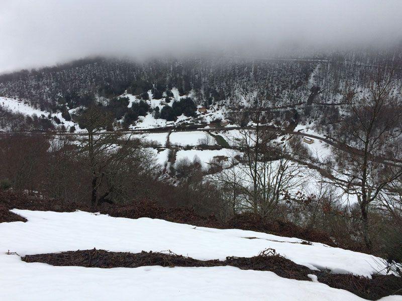 Valle de Valdeón - Ruta 4x4 por los Picos de Europa