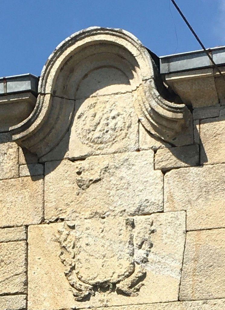 Villa medieval de Manzaneda - Trives - Piedra de Armas
